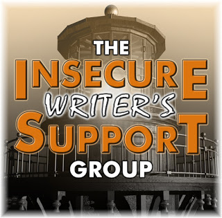 Insecure Writers Support Group New Badge