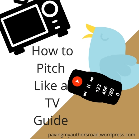 How to Pitch Like a TV Guide